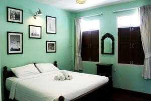 Feung Nakorn Balcony Rooms and Cafe, Отели  Бангкок - big - 65
