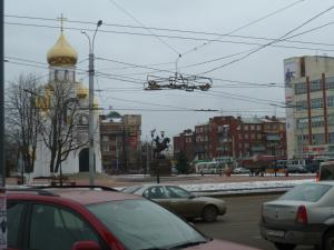 Apartamenty na Palekhskoy