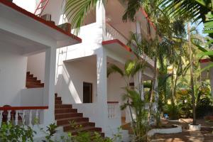 Seaprincess Guesthouse