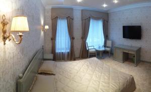 Отель Загородный Очаг - фото 4