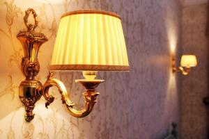 Отель Загородный Очаг - фото 21