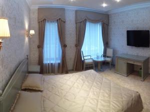 Отель Загородный Очаг - фото 23