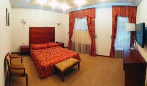 Отель Загородный Очаг - фото 25