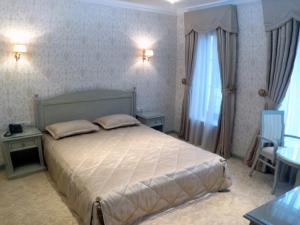 Отель Загородный Очаг - фото 27