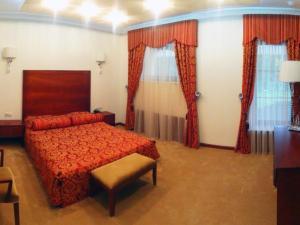 Отель Загородный Очаг - фото 6