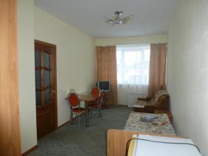 Отель Орлиное Гнездо - фото 6