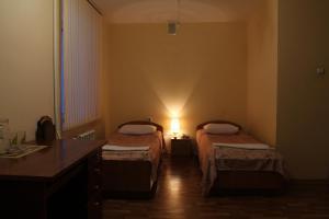 Отель Квант - фото 5