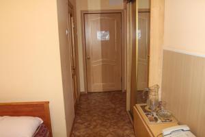 Отель Квант - фото 10