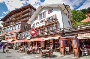 obrázek - Eiger Guesthouse