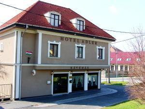 阿德勒酒店 (Adler Hotel)