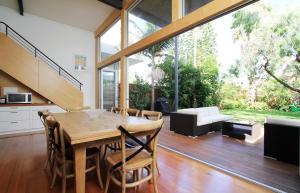 Eco Beach House - A Bondi Beach Holiday Home