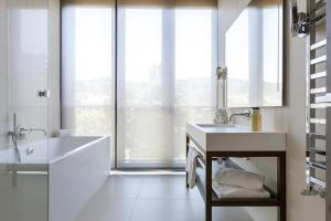 Duparc Contemporary Suites, Aparthotels  Turin - big - 19