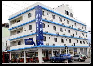 Palace Hotel Pôr do Sol, Отели  Vitória da Conquista - big - 18