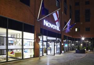 Novotel Manchester Centre (16 of 107)