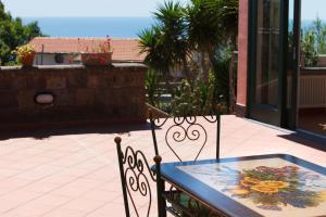 Villa Eugenia, Villas  Sant'Agnello - big - 19