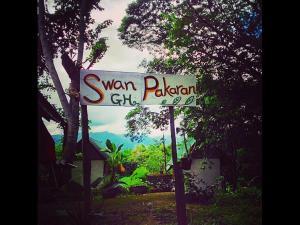 Swan Pakaran Guest House, Penzióny  Pai - big - 16