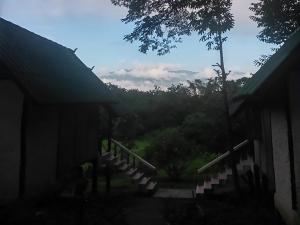 Swan Pakaran Guest House, Penzióny  Pai - big - 14