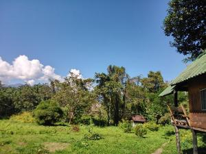 Swan Pakaran Guest House, Penzióny  Pai - big - 18