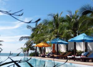 Grace Boutique Resort