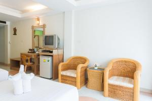 Phranang Place, Hotels  Ao Nang Beach - big - 24
