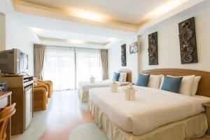 Phranang Place, Hotels  Ao Nang Beach - big - 25