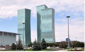 Апартаменты АпартИнн Астана - фото 1