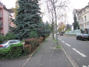 Résidence Klipfel Bartholdi, Apartmány  Colmar - big - 14