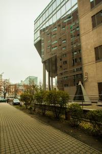 Apartamenty Varsovie Rondo ONZ, Ferienwohnungen  Warschau - big - 24