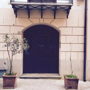 La casetta al Massimo, Апартаменты  Палермо - big - 6