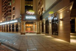 Алматы - Grand Voyage Hotel
