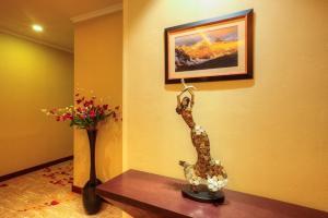 Отель Гранд Вояж - фото 23