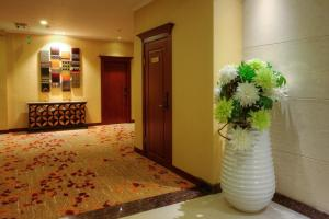 Отель Гранд Вояж - фото 25