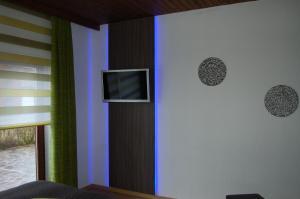 Wohlfühl-Alm, Apartmány  Kötsch - big - 8