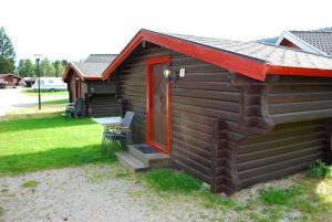 Beverøya Camping