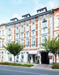 Hotel Clochard