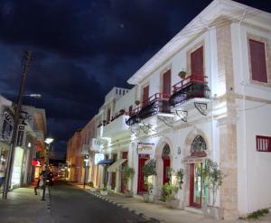 obrázek - Kiniras Traditional Hotel & Restaurant