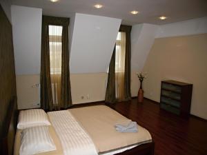 Apartmán Dr. Engla, Apartmány  Karlovy Vary - big - 10