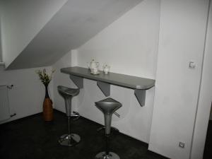 Apartmán Dr. Engla, Apartmány  Karlovy Vary - big - 6