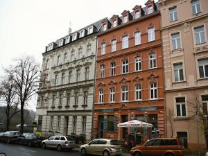 Apartmán Dr. Engla, Apartmány  Karlovy Vary - big - 1