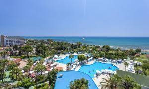 Манавгат - z Flower Side Beach Hotel