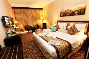 Dorus Hotel - Dubai
