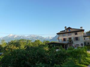 Casa di Campagna Dolomiti Bellunesi