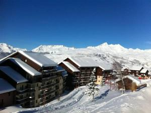 34 Grande Ourse - Apartment - Peisey-Vallandry