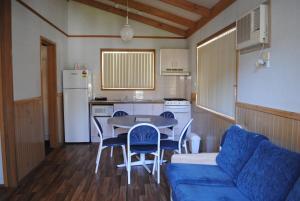 Pleasurelea Tourist Resort & Caravan Park, Комплексы для отдыха с коттеджами/бунгало  Батманс-Бэй - big - 20