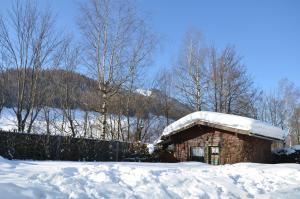 Landhaus Glockner
