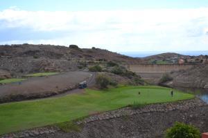 Salobre Los Dragos Golf, Виллы  Salobre - big - 17