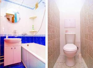 Апартаменты На Берута - фото 11