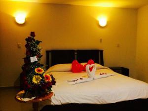 Hotel SPA Sochagota