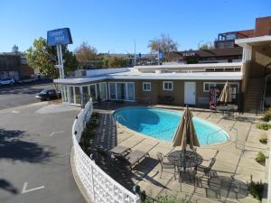 obrázek - Coronet Motel