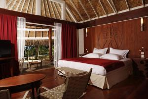 Sofitel Bora Bora Marara Beach Resort, Отели  Бора-Бора - big - 34
